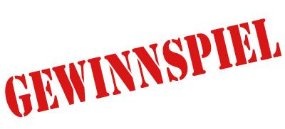 Gewinnspiel in Blogger-Gewinnspiel